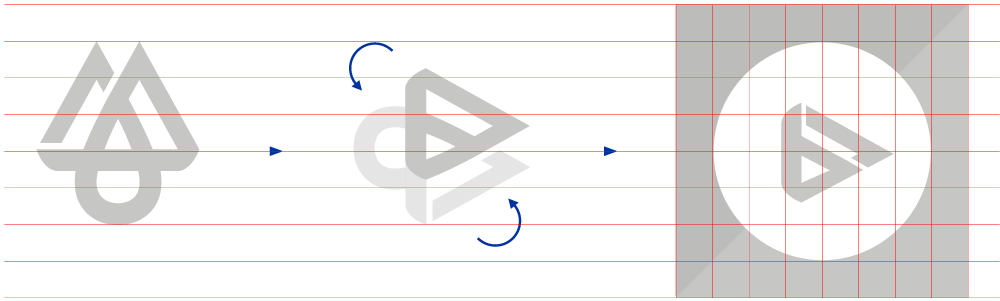 rebranding-logo-hespress-icone-designmouhtadi-design