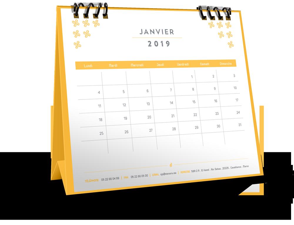 Desk-Calendar-Jalouaja-2019